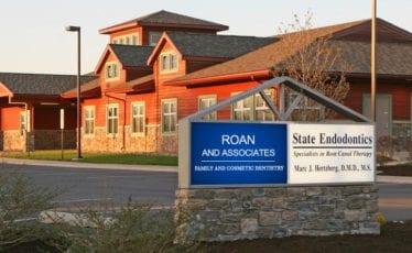 Aaron T Roan, DMD and Associates