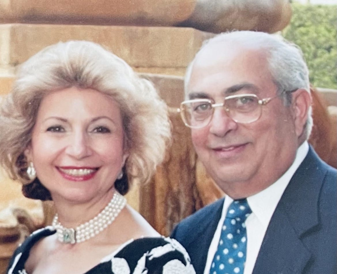 Prominent Businessman Henry Sahakian Remembered for Influential Role in State College's Development, Commitment to Community